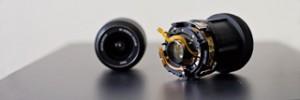 Canon 17-85 Reparatie error 01