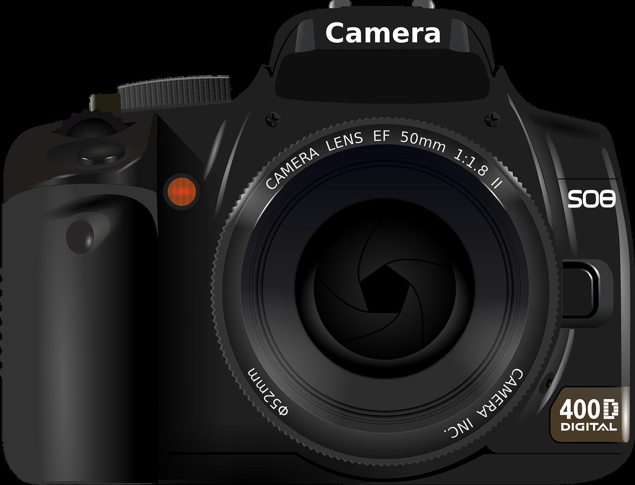 Canon sluiter vervangen