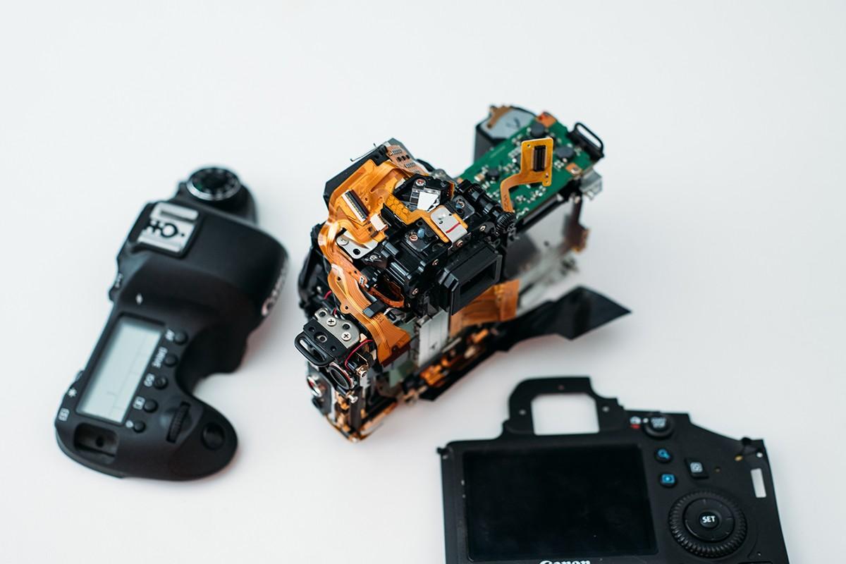 Welke apparaten repareren wij?
