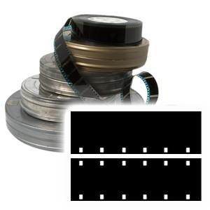 16mm film digitaliseren